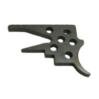 Hardened Trigger Plate